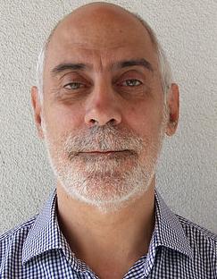 Formado José Moura Carvalho